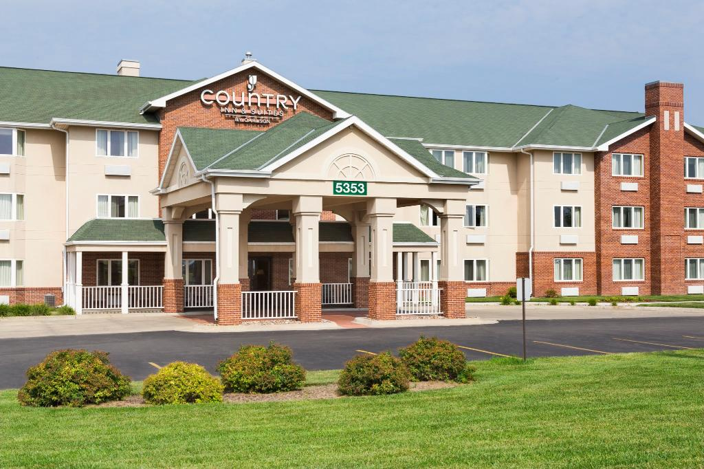Country Inn & Suites By Carlson, Lincoln North Hotel and Conference Center