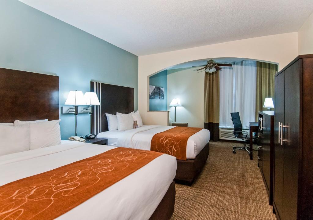 Comfort Suites New Orleans
