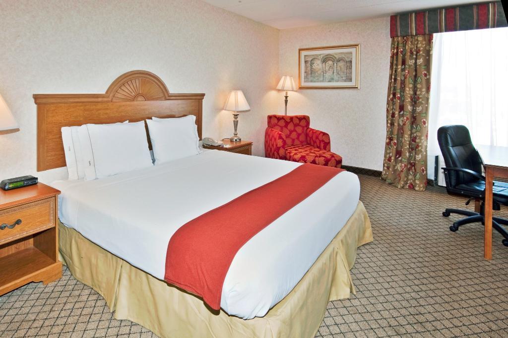 Holiday Inn Express Flint