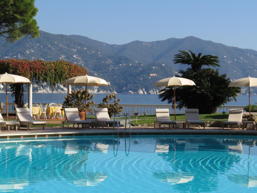 Grand Hotel Miramare