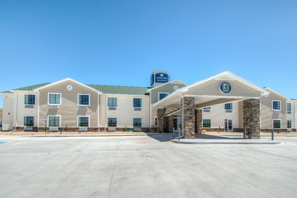 ‪Cobblestone Inn and Suites Brillion‬