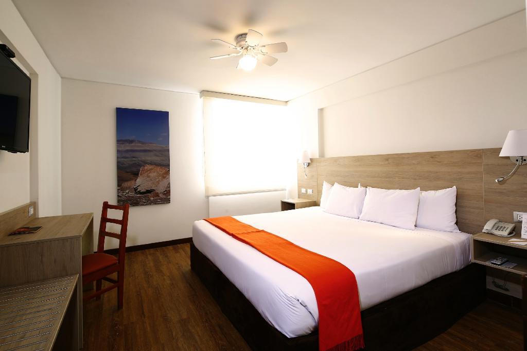 Casa Andina Standard Arequipa