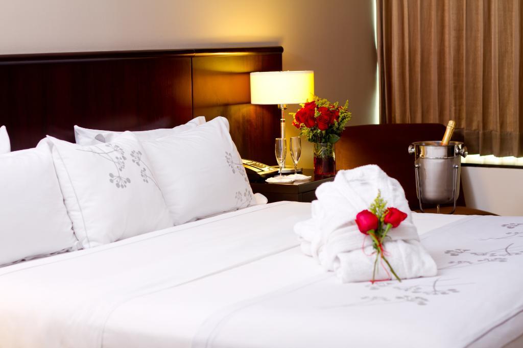 瓜亞基爾霍華德約翰遜酒店