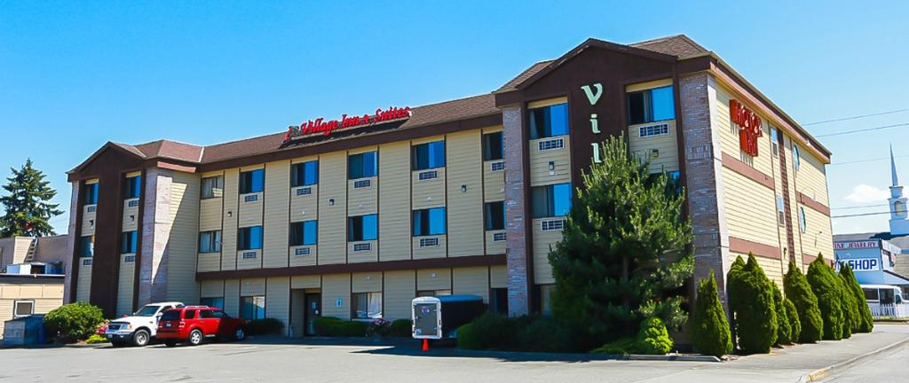 Village Inn and Suites