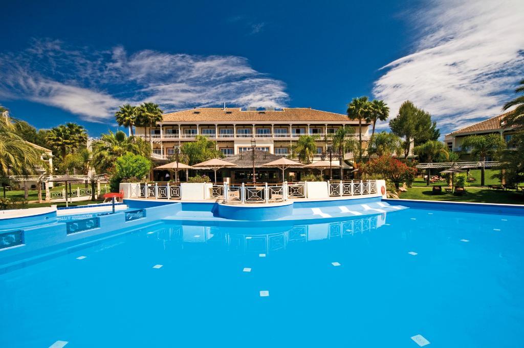 波塔爾斯諾斯林德納高爾夫療養度假飯店