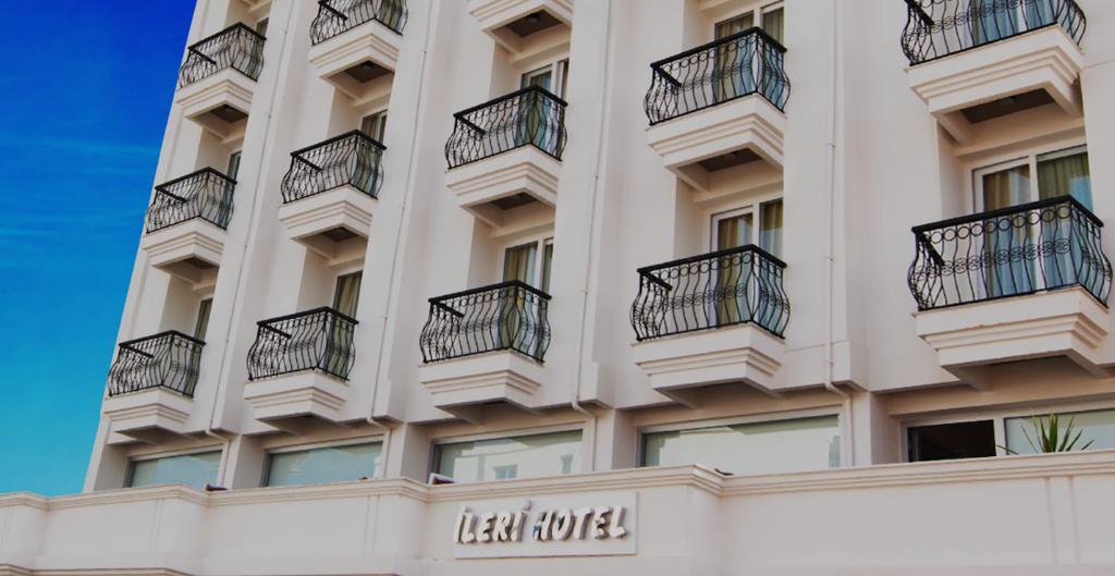 Ileri Hotel