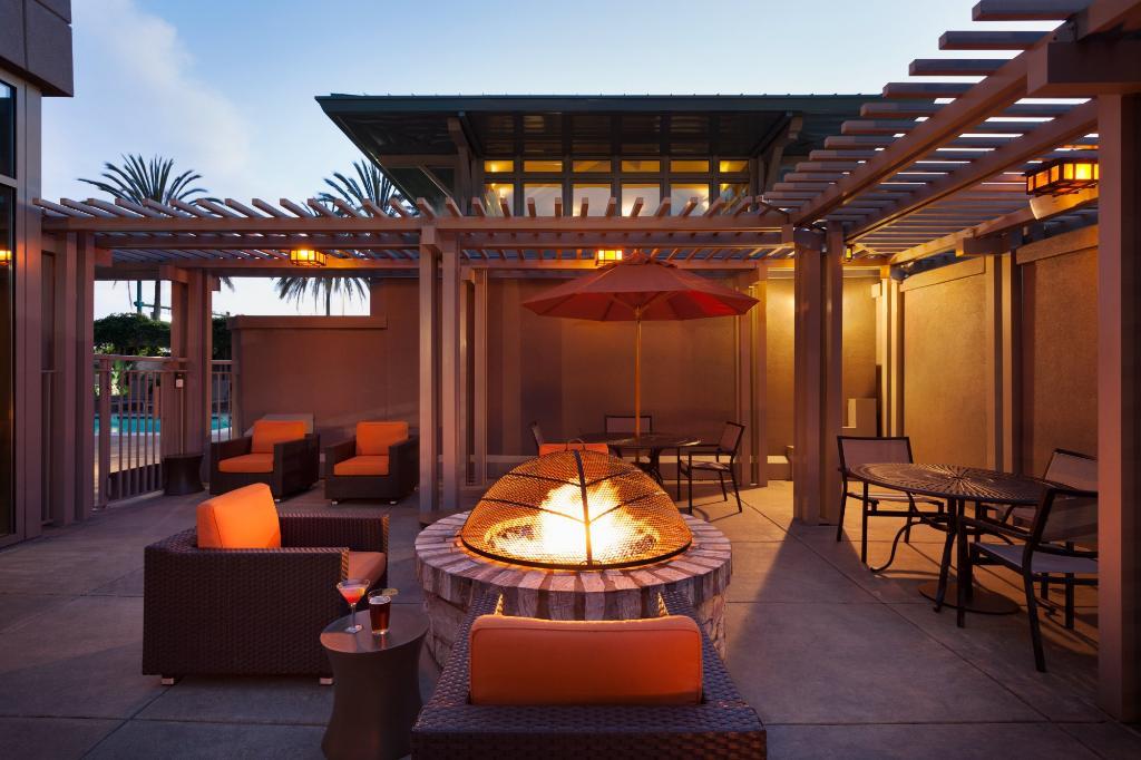 HYATT house Emeryville / San Francisco Bay Area