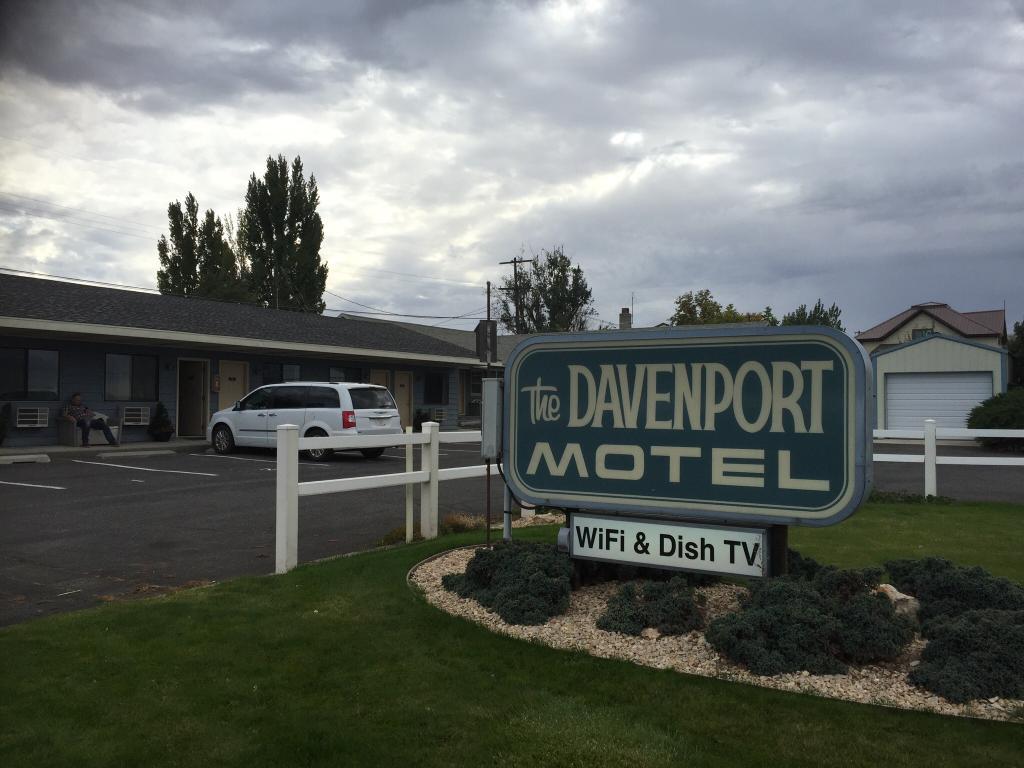 Davenport Motel