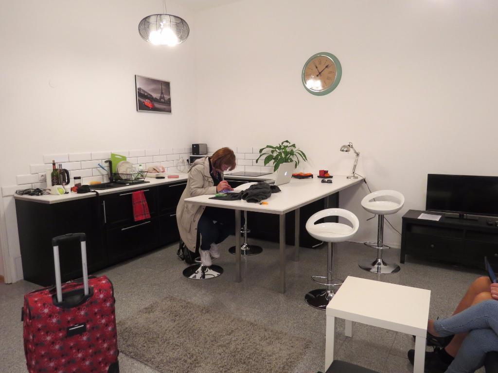 Golebia 3 Apartments