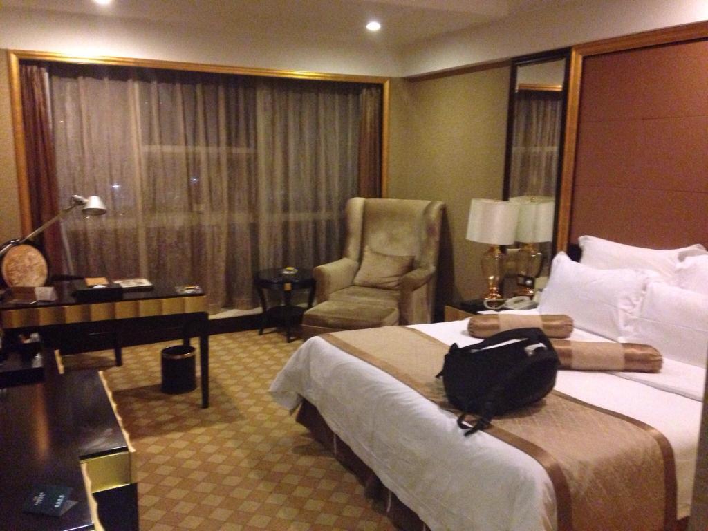 Lafei Huangting Hotel
