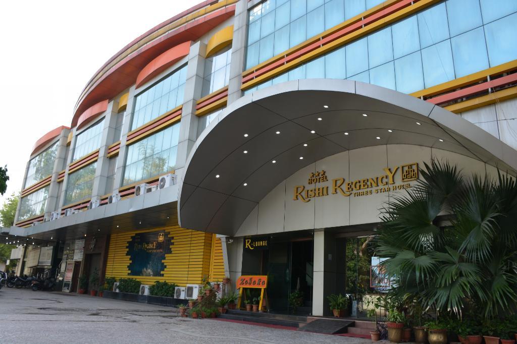 Rishi Regency Hotel