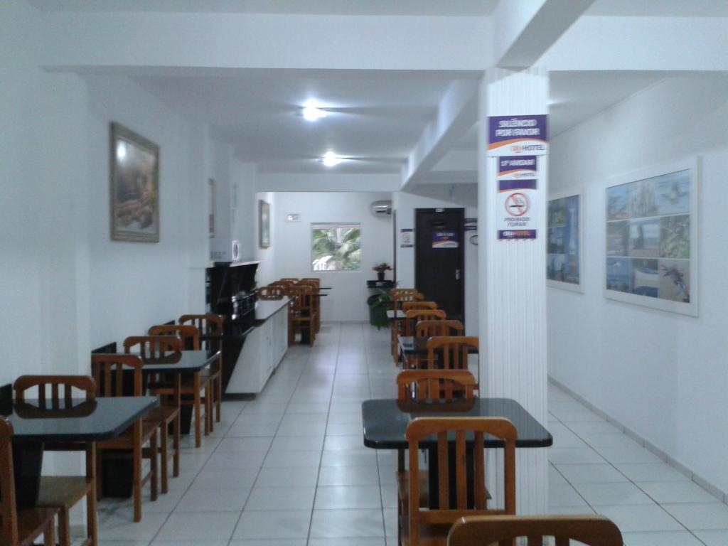 Hotel Farol Tubarao