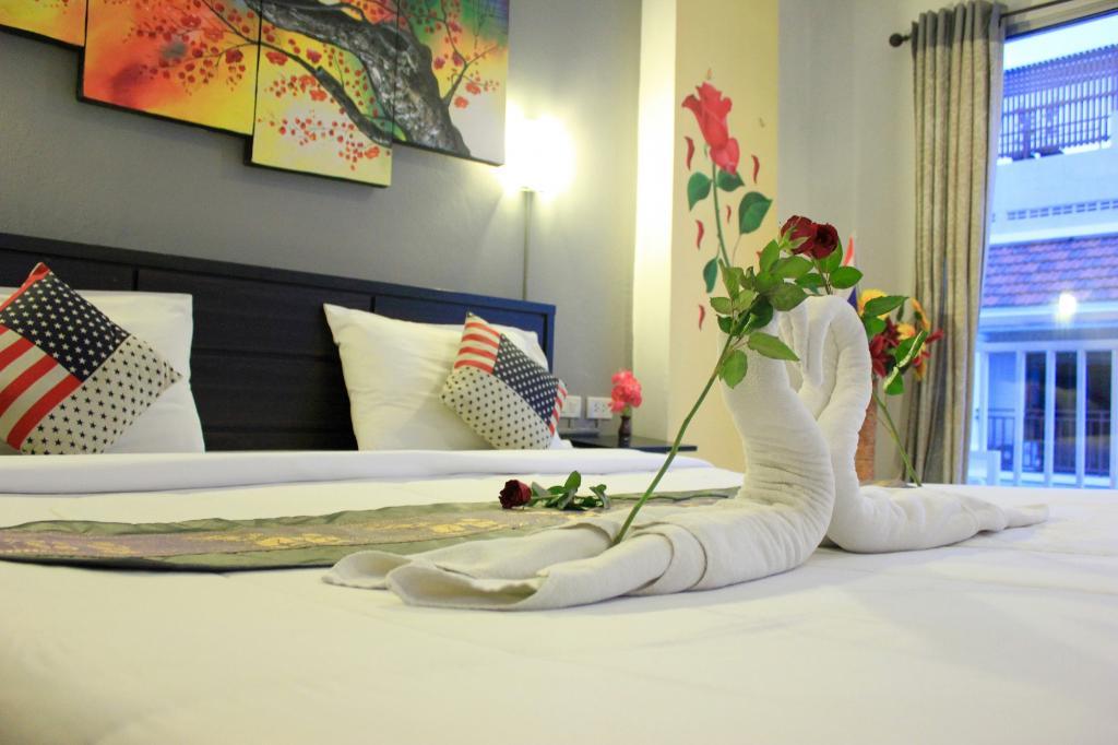 Allya Hotel Phuket Patong Beach
