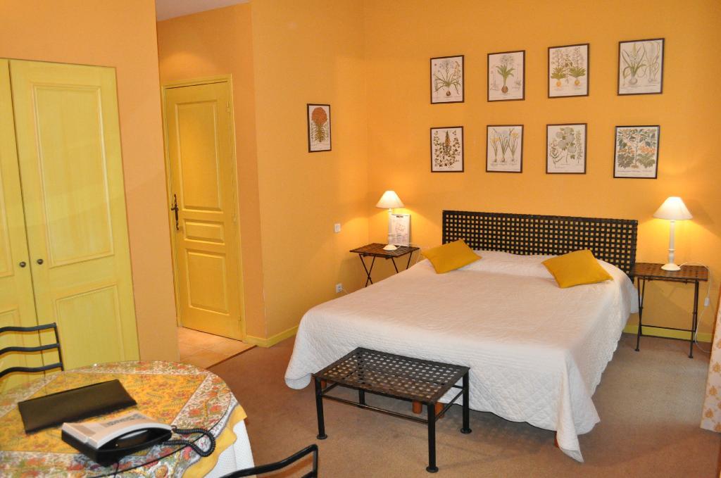 Hotel Garlande