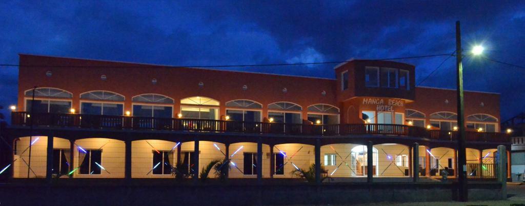 Manga Beach Hotel