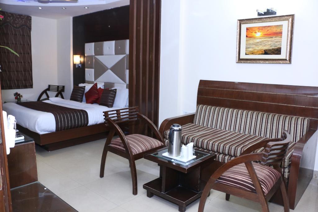 Hotel High 5 Land