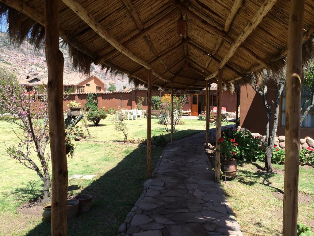 Roca Fuerte Sacred Valley Hotel