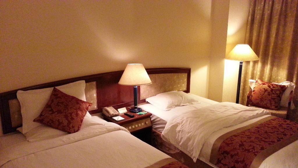 Jiaoda Nan Yang Hotel