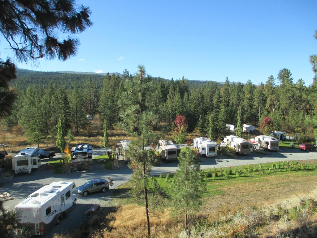 ‪Canyon Farms RV Park‬