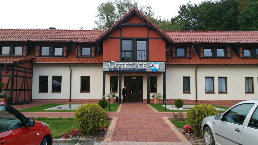 Ostrzyce Hotel & Spa