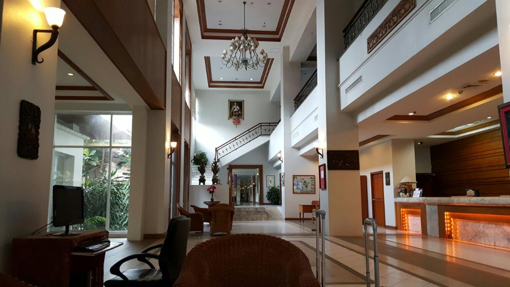 K パーク グランド ホテル