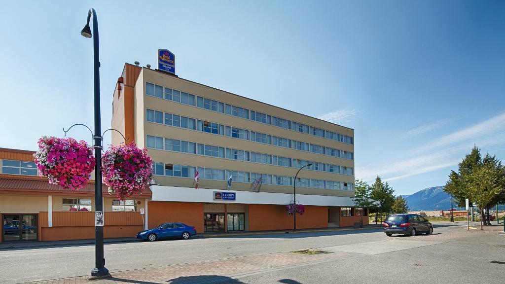 Best Western Terrace Inn