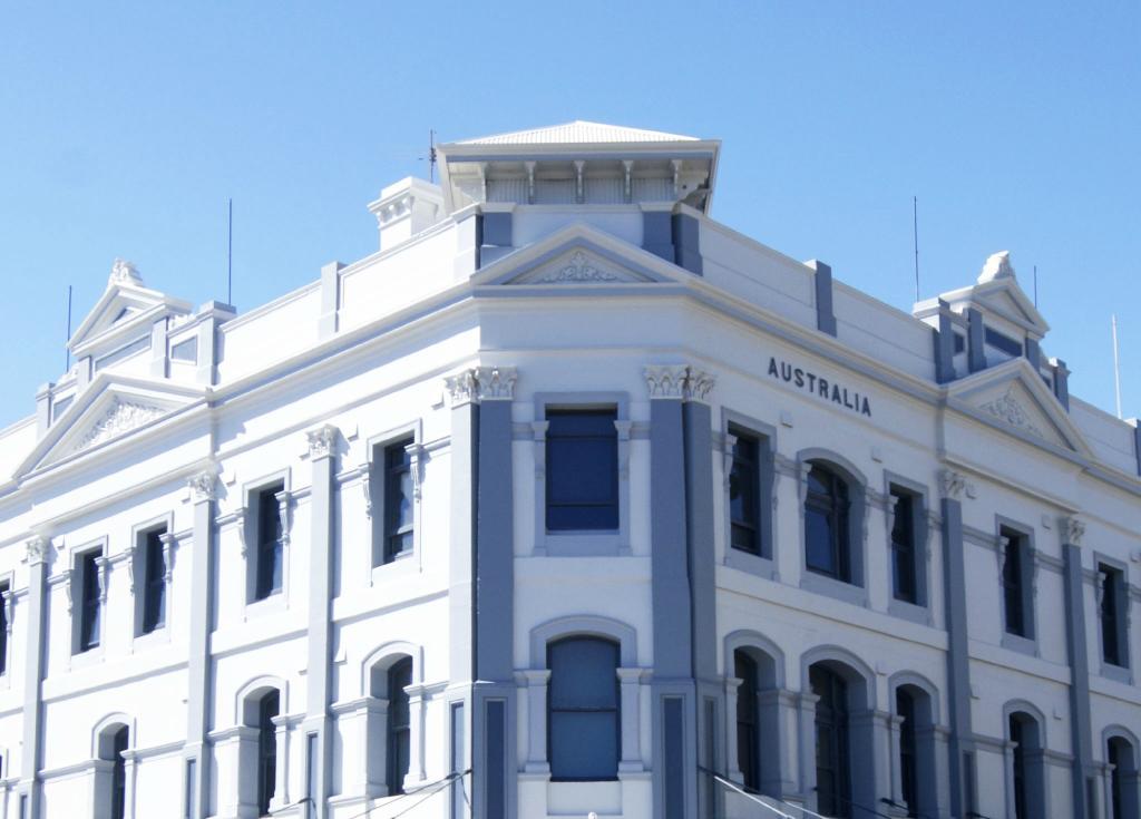 Australia Hotel Fremantle