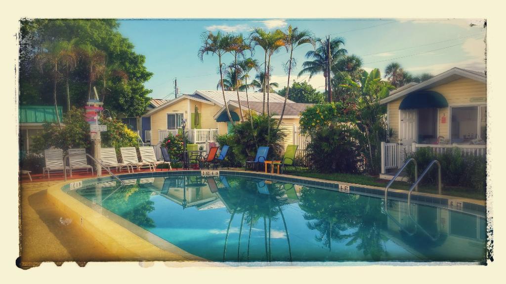 Silver Sands Villas