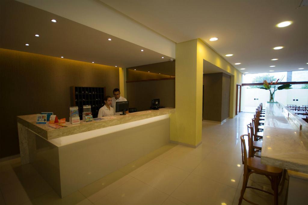 維拉布蘭卡普拉亞飯店