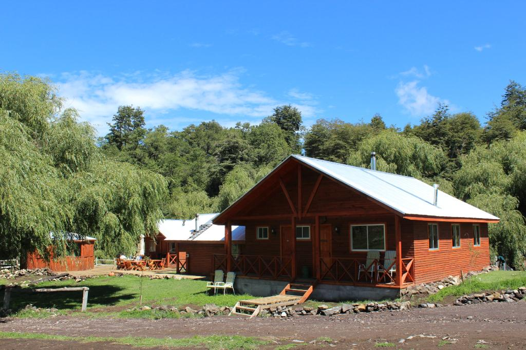 Fundo Laguna Blanca Lodge