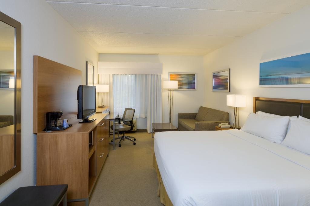 Holiday Inn Express Hershey (Harrisburg Area)