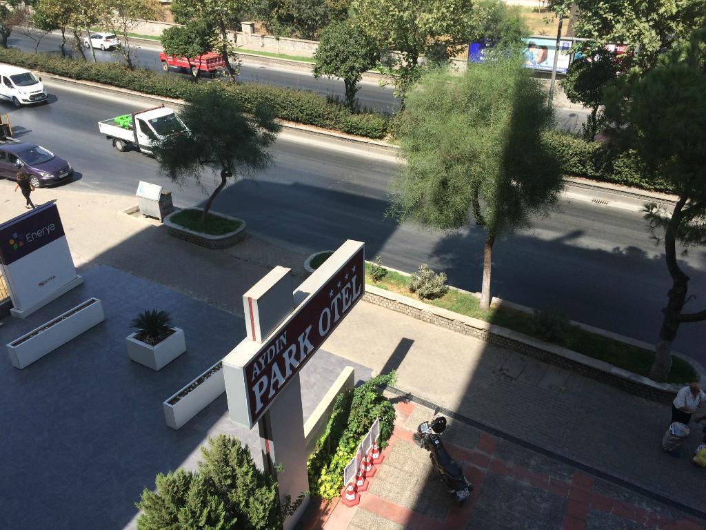 Aydin Park Hotel