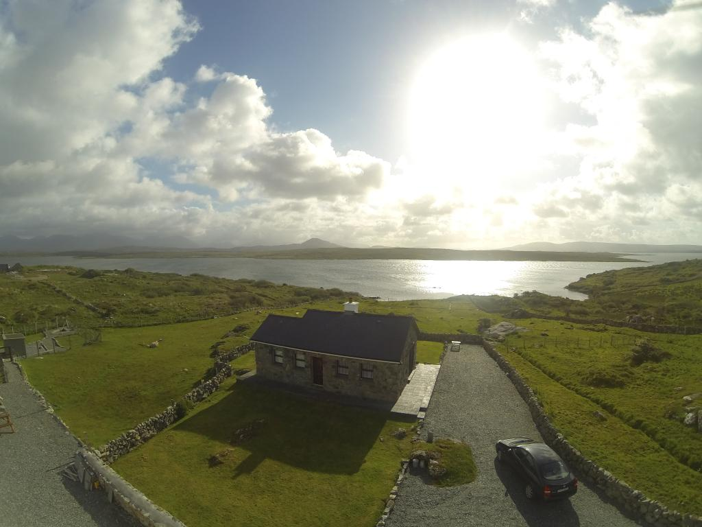 Island And Cill Cottages
