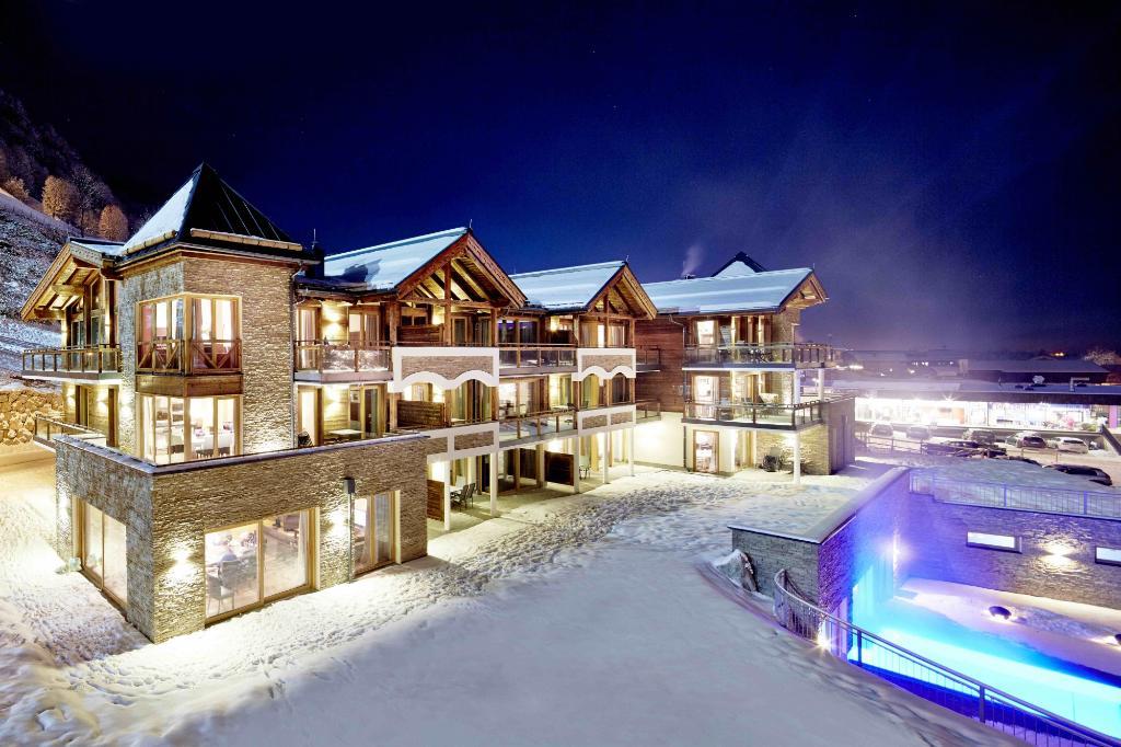 Wildkogel Resort