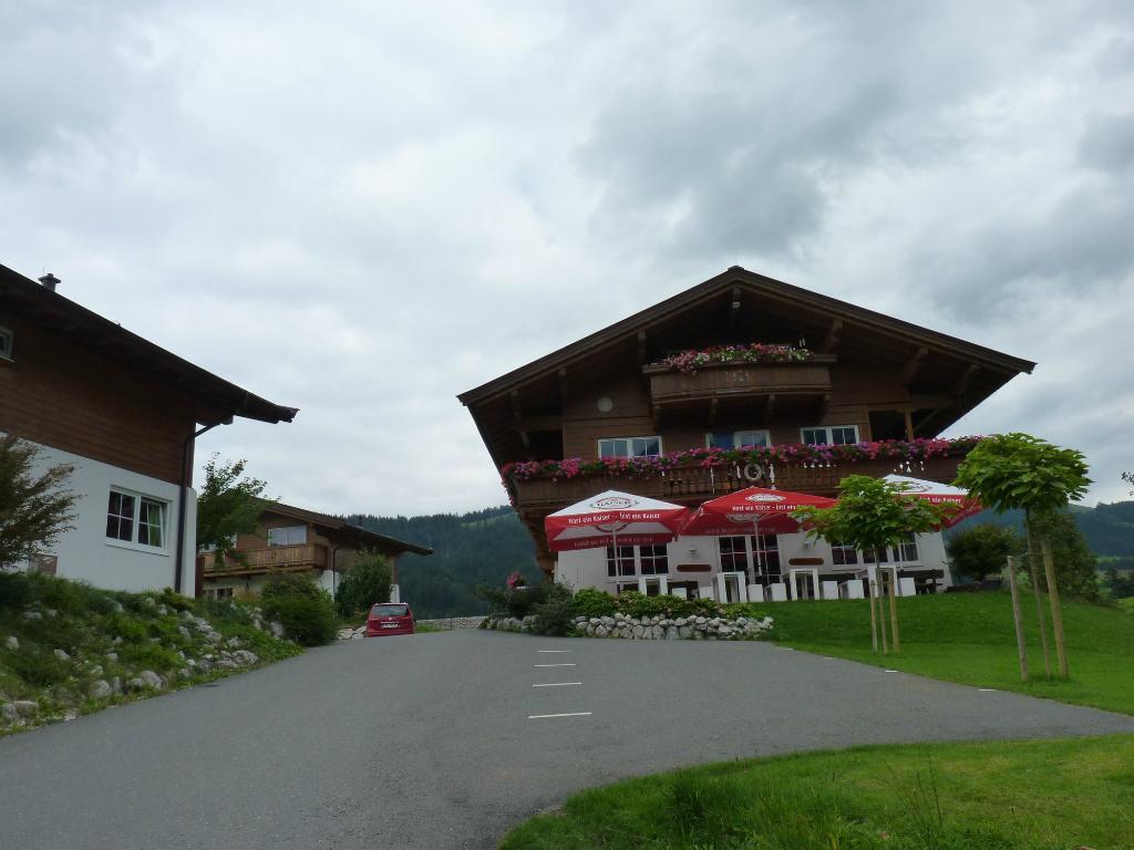 Feriendorf Wallenburg
