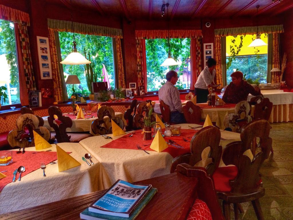 Gasthof Restaurant Waldcafe