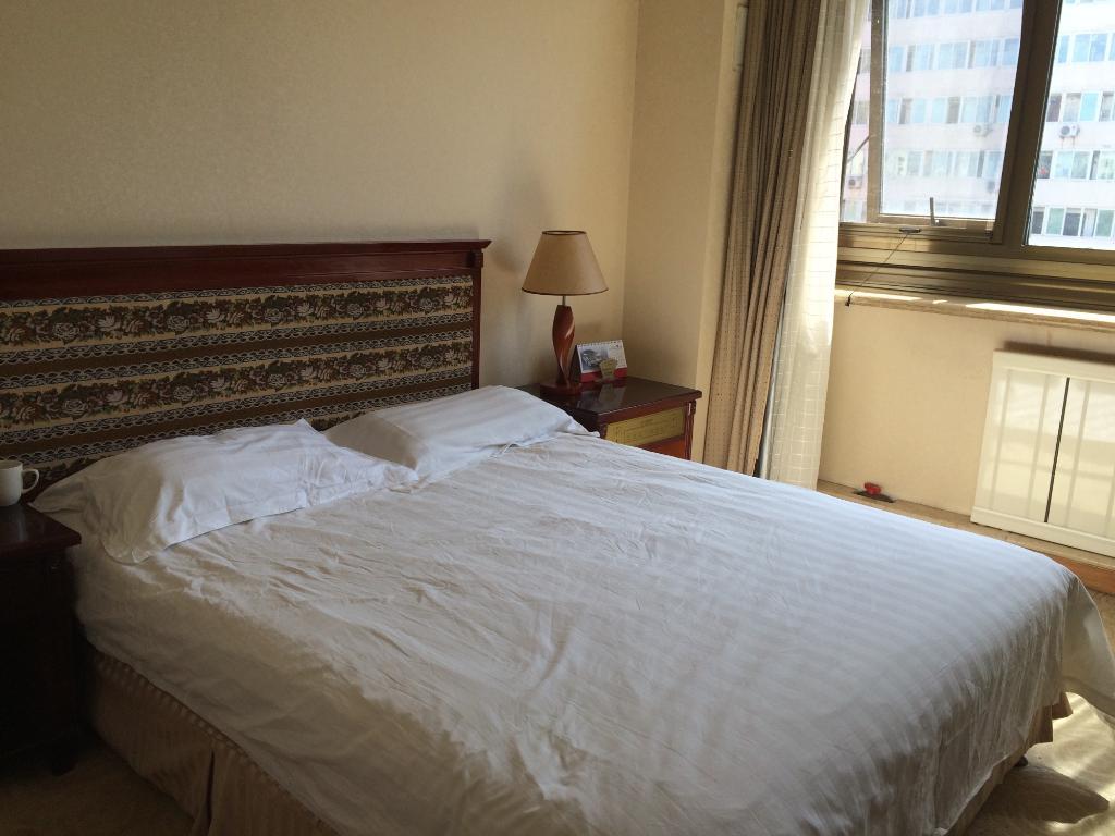 ZHONGMEI HOTEL BEIJING