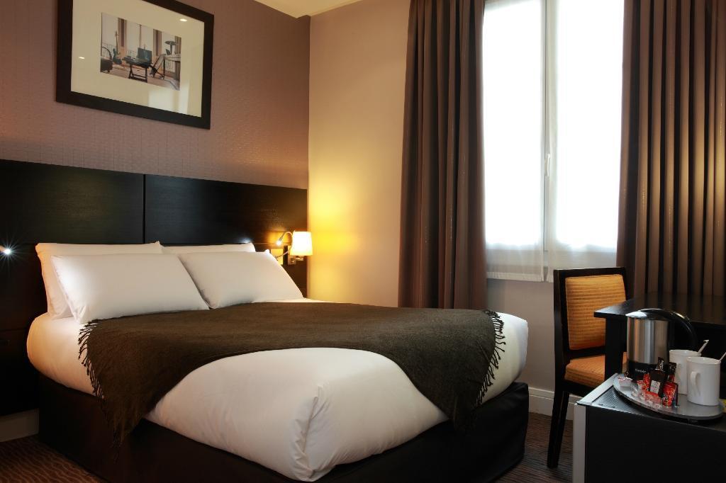 Hotel Haussmann Saint Augustin