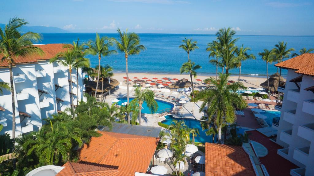 Buenaventura Grand Hotel & Great Moments All Inclusive