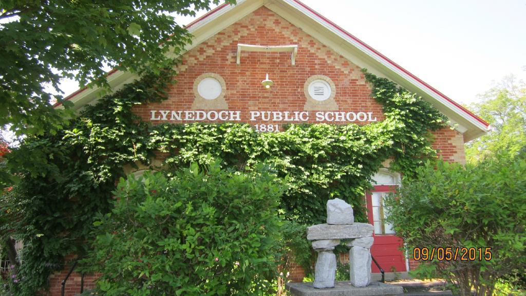 Lynedoch Lyceum Retreat