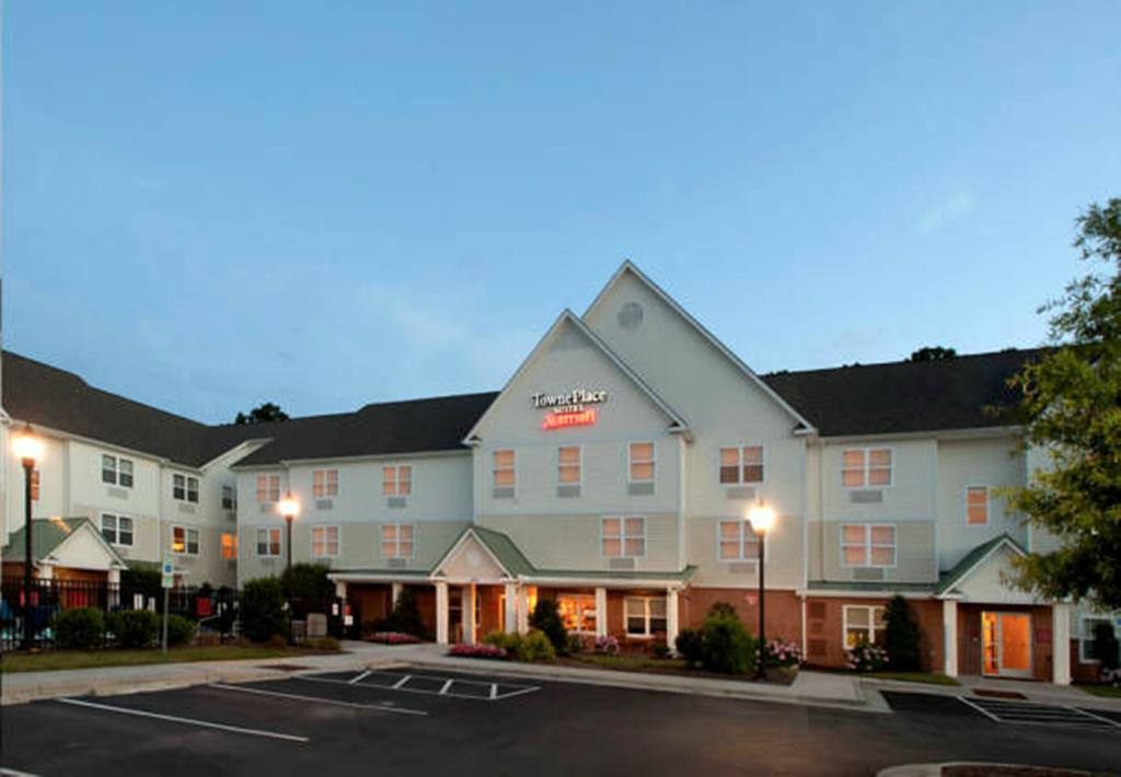 TownePlace Suites Jacksonville