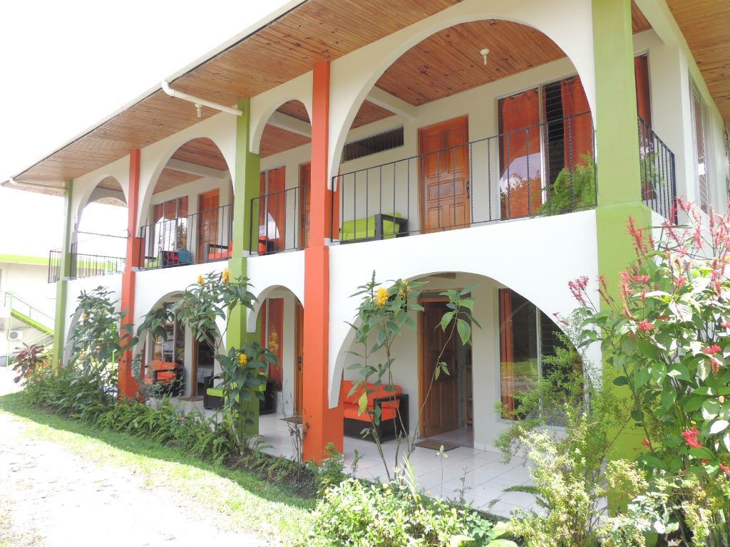 Hotel Las Flores Lodge