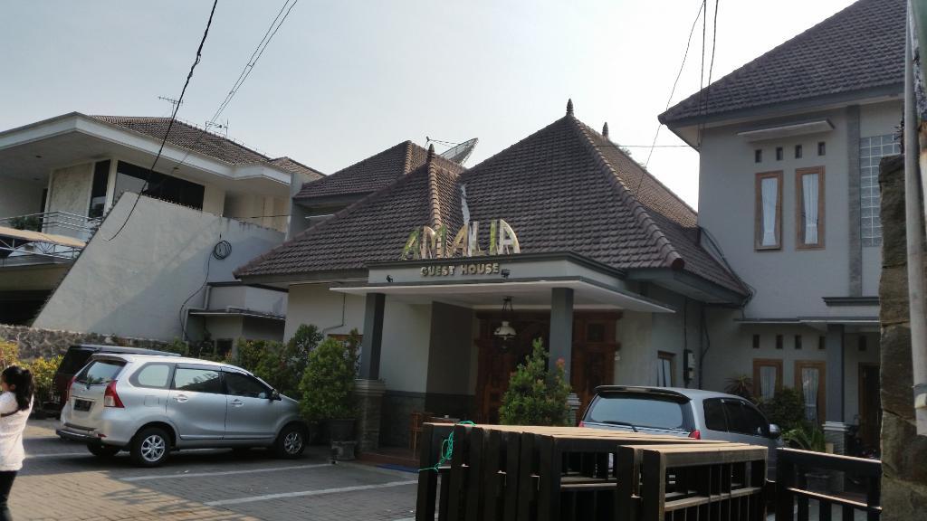 Amalia Guest House
