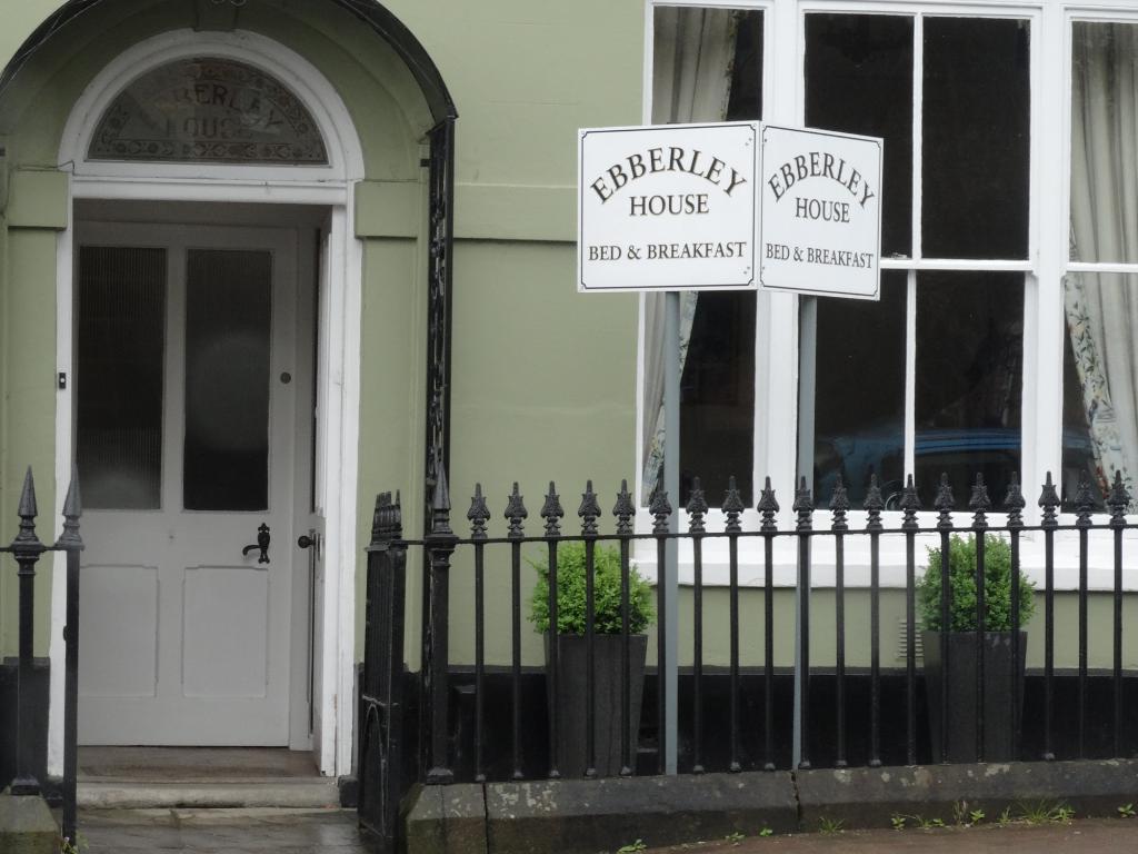 Ebberley House