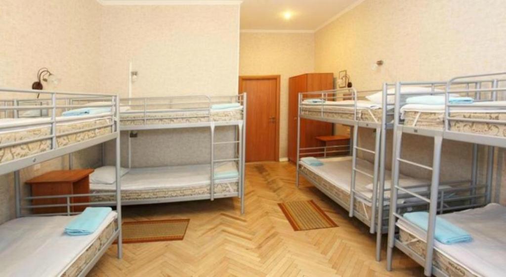 Pilau Hostel