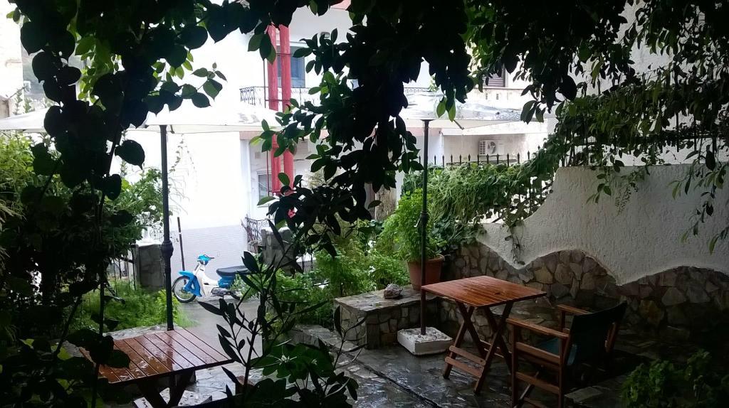 Hotel Gioma