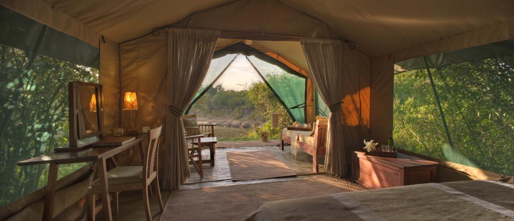 雷克羅營地飯店