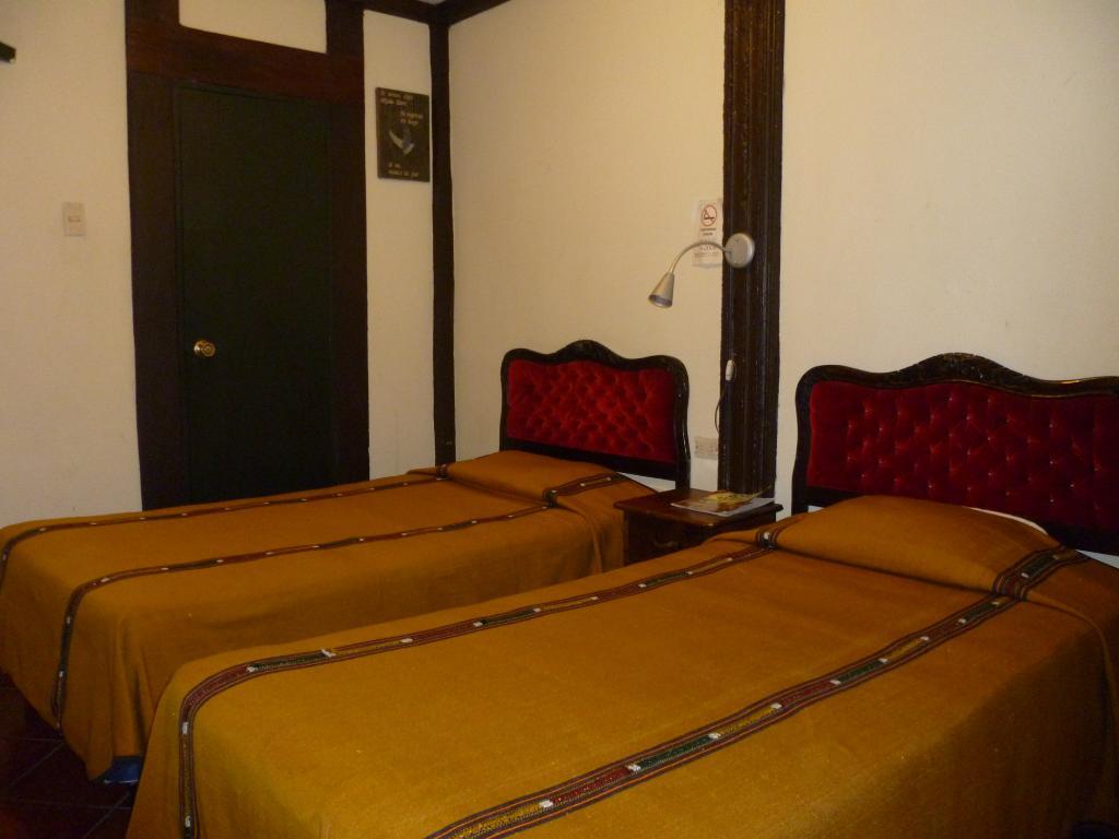 Hotel Burkhard