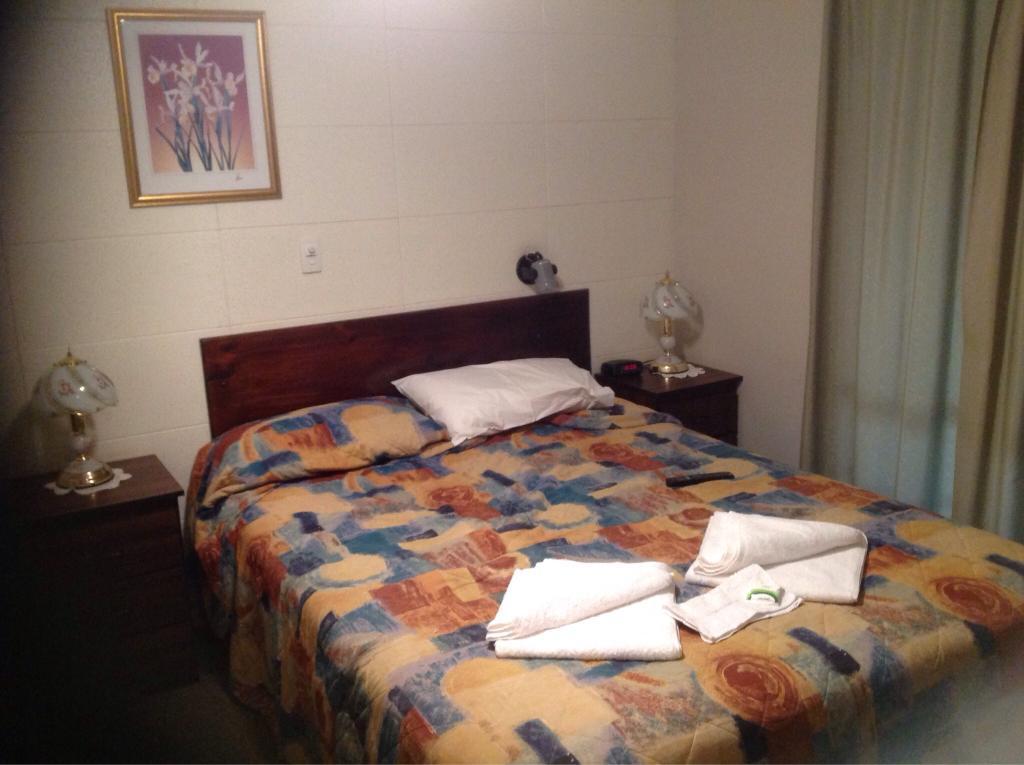 Jerilderie Budget Motel