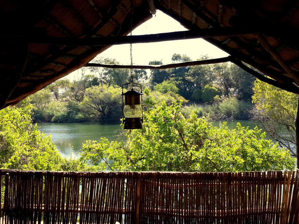 Kafue Lodge